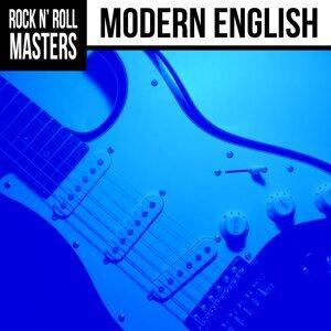 Rock n'  Roll Masters: Modern English