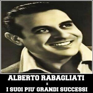 Alberto Rabagliati e i suoi più grandi successi