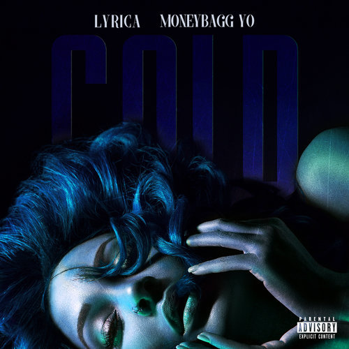 Cold (feat. Moneybagg Yo)