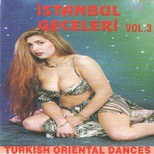 İstanbul Geceleri, Vol. 3
