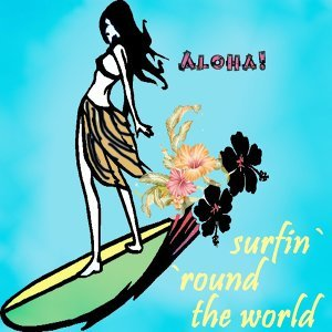 Surfin' Around the World - Surfin´Sounds