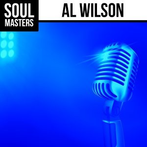 Soul Masters: Al Wilson