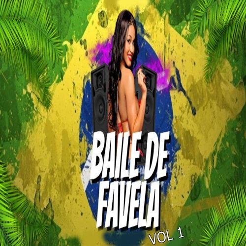 Baile de Favela (Vol. 1)