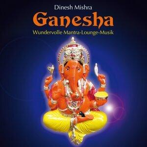 Ganesha: Mantra-Lounge-Music