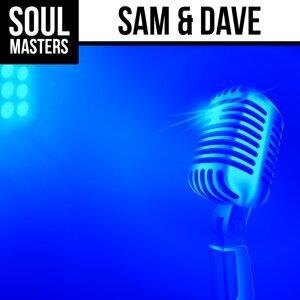 Soul Masters: Sam & Dave