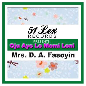 51 Lex Presents Oju Ayo Lo Momi Loni