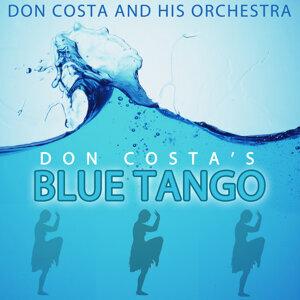 Don Costa's Blue Tango