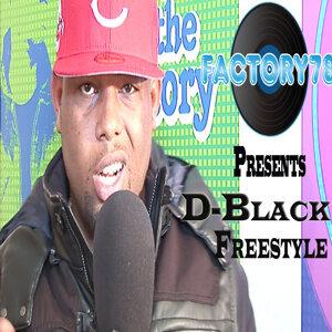 Factory78 Presents D-Black Freestyle - Single