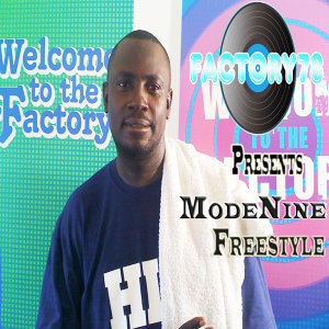Factory78 Presents Modenine Freestyle - Single