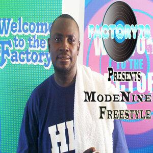 Factory78 Presents Modenine Freestyle - Single