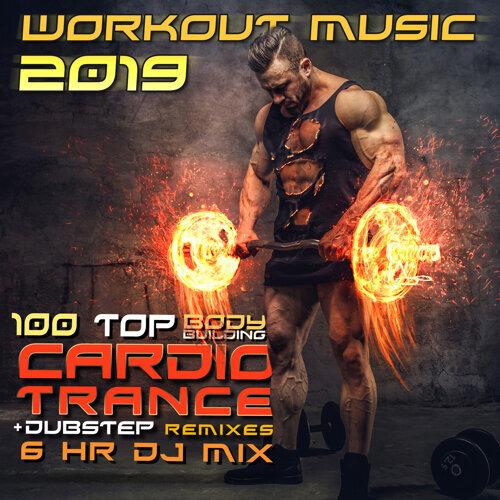 Escape the Pound, Pt  7 (150 BPM Workout Music Hi Tech Dark