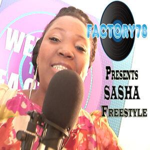 Factory78 Presents Sasha Freestyle - Single