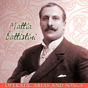 Operatic Arias and Songs