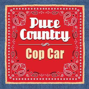 Cop Car - Single