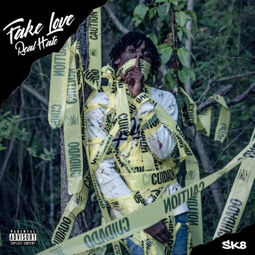 Fake Love Real Hate