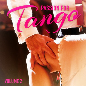 Passion for Tango, Vol. 1