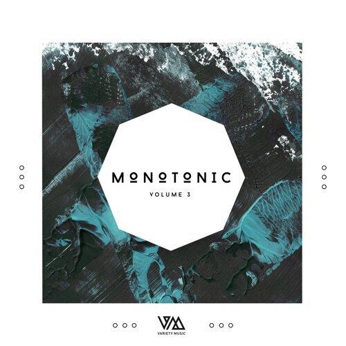 Monotonic Issue 3