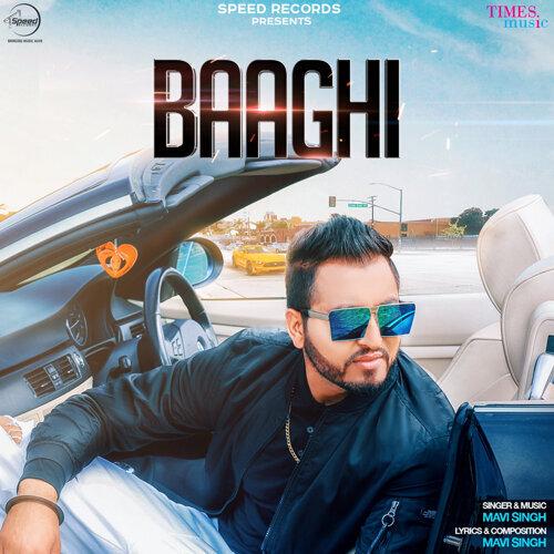 Baaghi - Single
