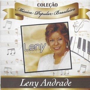 Coleção Música Popular Brasileira : Leny Andrade