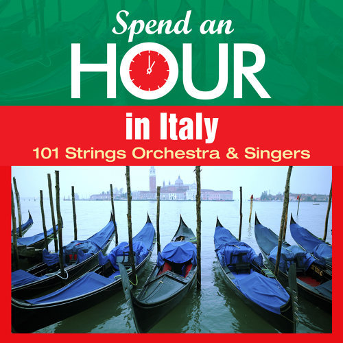Spend an Hour..in Italy