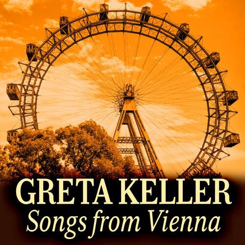 Greta Keller - Songs from Vienna