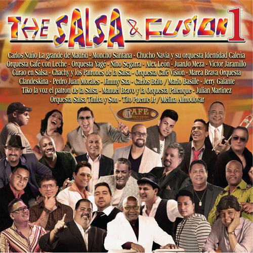 The Salsa & Fusion 1