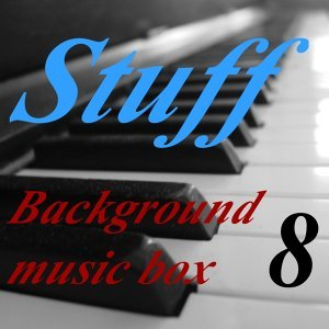 Background Music Box, Vol. 8