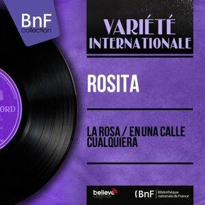 La Rosa / En una Calle Cualquiera - Mono Version
