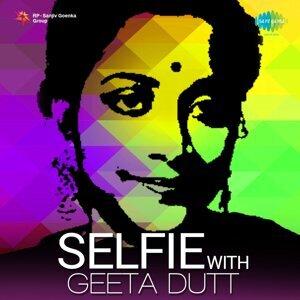 Selfie with Geeta Dutt