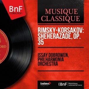 Rimsky-Korsakov: Sheherazade, Op. 35 - Mono Version