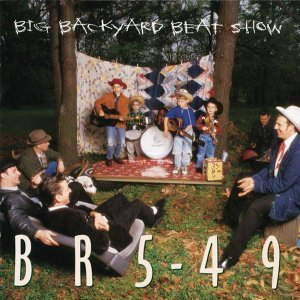 Big Backyard Beat Show