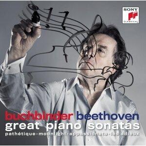 Beethoven: Great Piano Sonatas