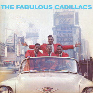 The Fabulous Cadillacs (Bonus Track Version)