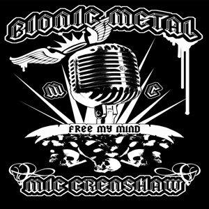 Bionic Metal EP