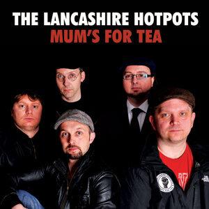 Mum's For Tea