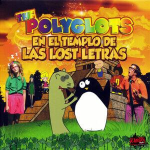 The Polyglots En El Templo De Las Lost Letras