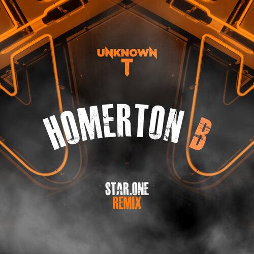 Homerton B - Star.One Remix