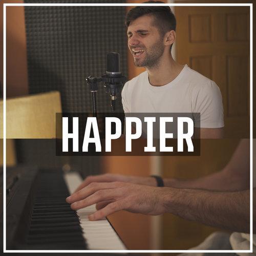Happier (Acoustic Piano)