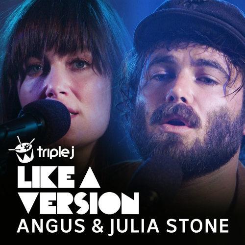 Passionfruit - triple j Like A Version