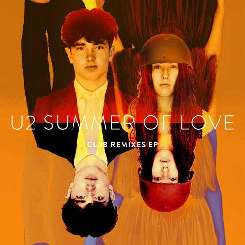 Summer Of Love - Club Remixes