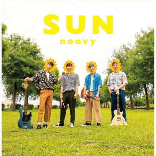 SUN(台湾 2ndアルバム)