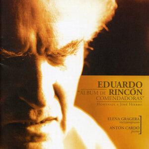 Eduardo Rincón García: Álbum de Comendadoras