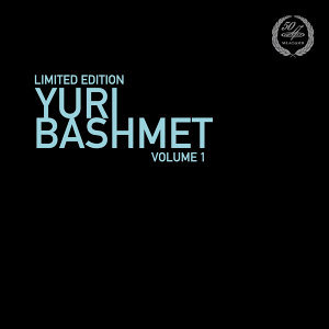 Yuri Bashmet, Vol. 1: Brahms