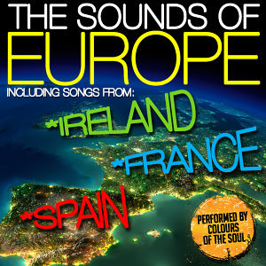 The Sounds of Europe