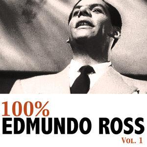 100% Edmundo Ross, Vol. 1