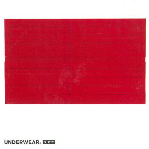 UNDERWEAR - 2012 Remaster