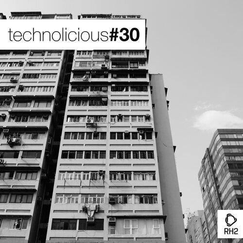 Technolicious #30