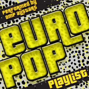 Euro Pop Playlist
