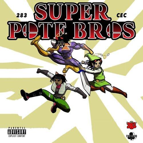 Super Pote Bros