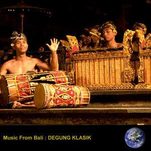 Music From Bali : Degung Klasik